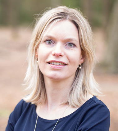 Gina Doedens, Director/Publisher
